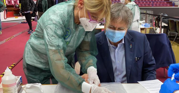 Crema News - Test coronavirus