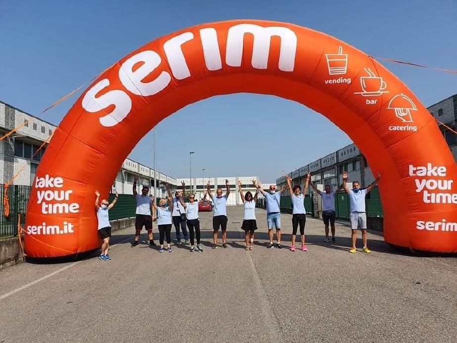 Crema News - Giroverde per i running