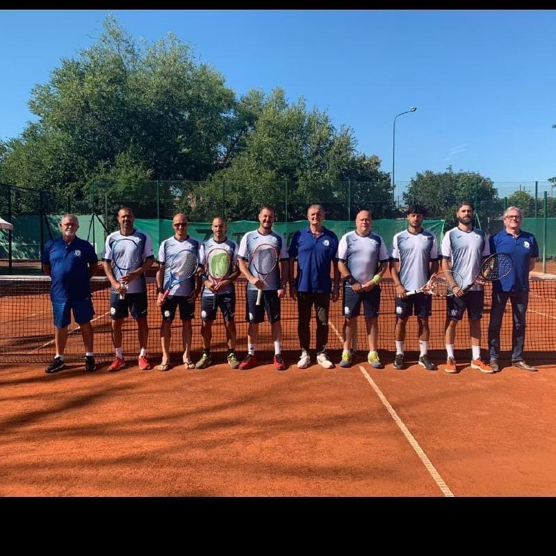 Crema News - Al tennis, che vittoria