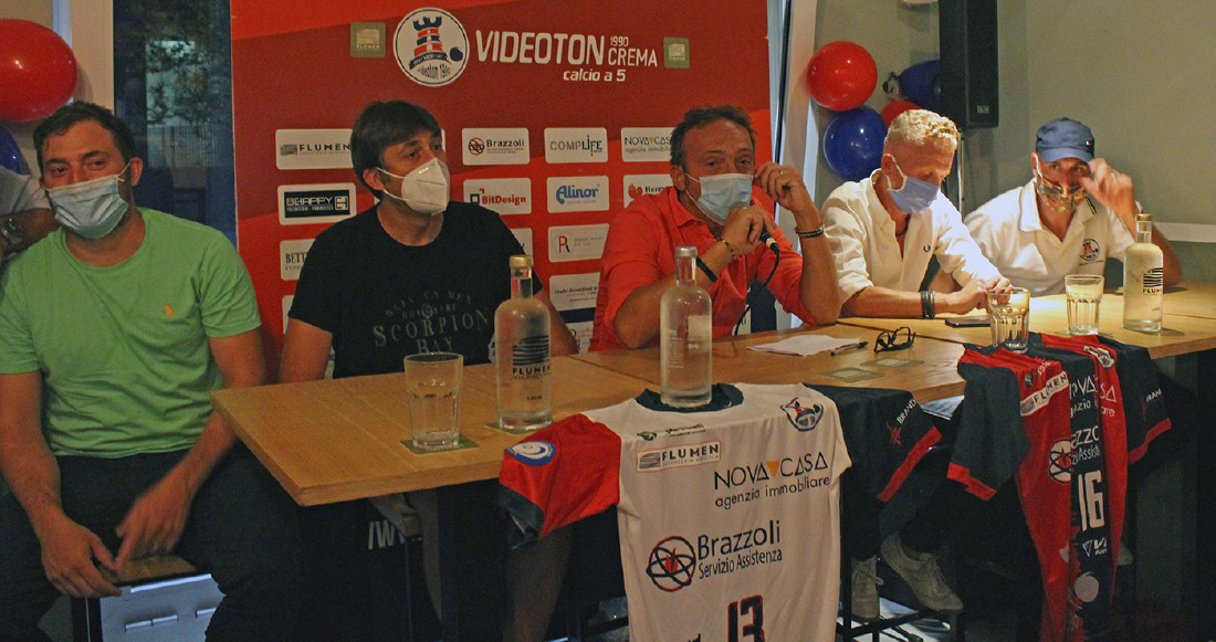 Crema News - Videoton al via
