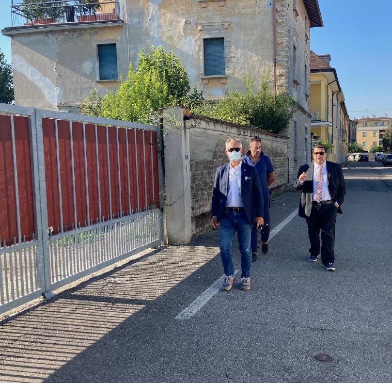Crema News - Pasini, nuova denuncia