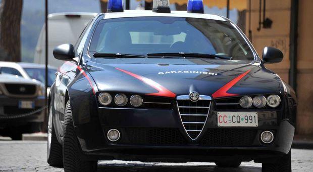 Crema News - Tenta di impiccarsi, carabinieri lo salvano