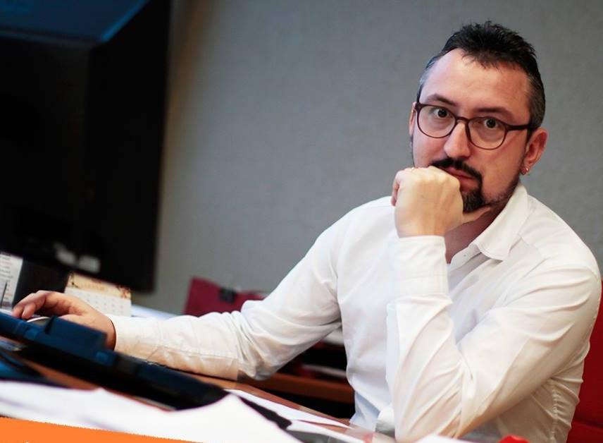 "Crema News - ""Voto sì, senza arroganza"""