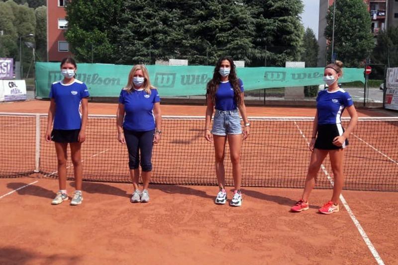 Crema News - Tennis rosa vince ancora