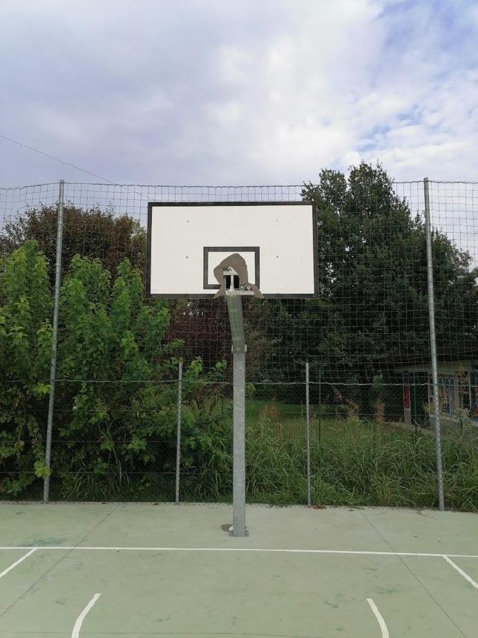 Crema News - Playground abbandonato