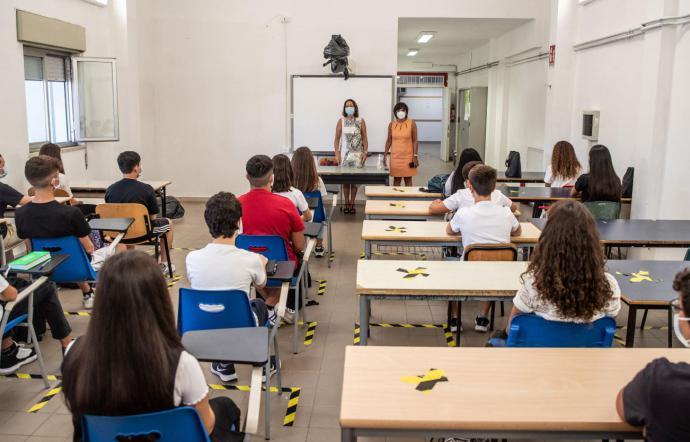 Crema News - A scuola il prima possibile