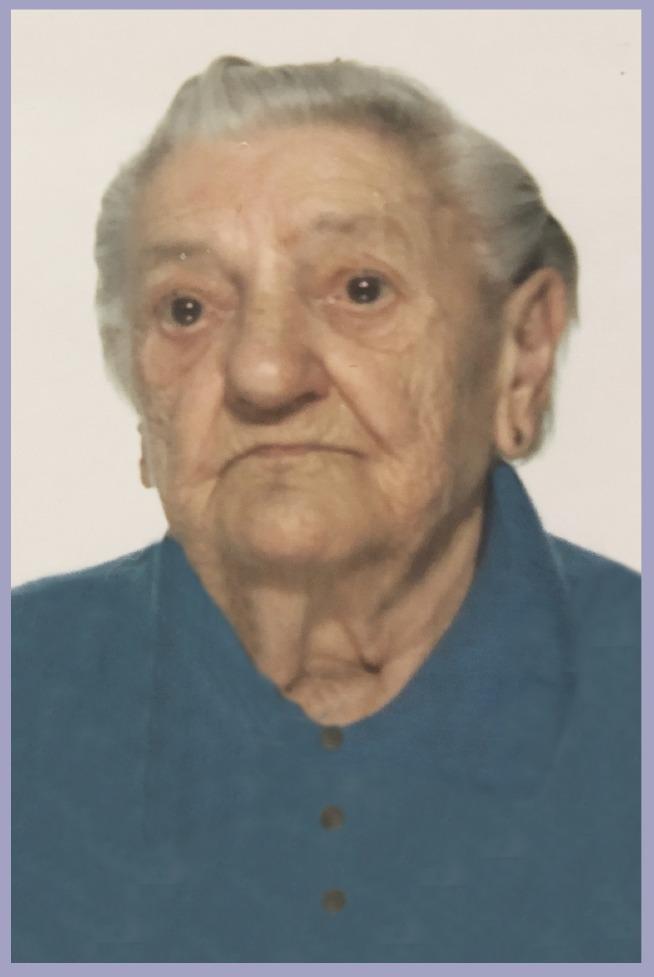 Necrologio di Giuseppina Radice vad. Aresi di anni 92 - Crema News: i necrologi del giorno