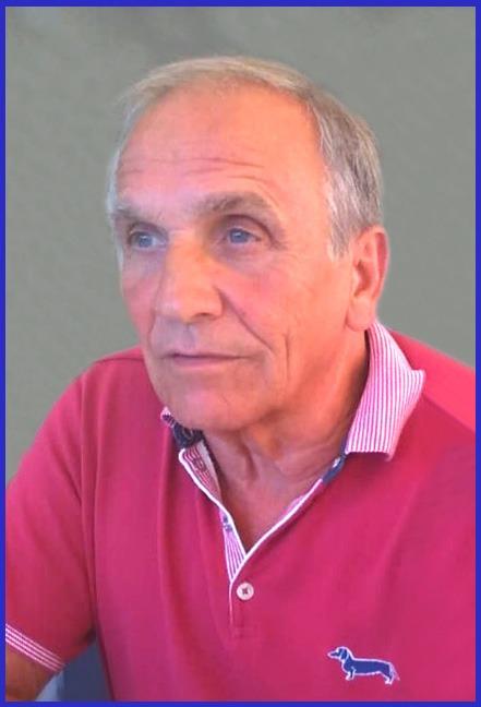 Necrologio di Giuseppe Bulgari di anni 71 - Crema News: i necrologi del giorno