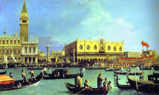 Crema News - Crema fa festa con Venezia