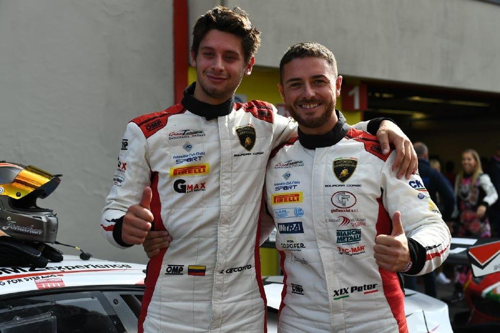 Crema News - Perolini vice campione italiano