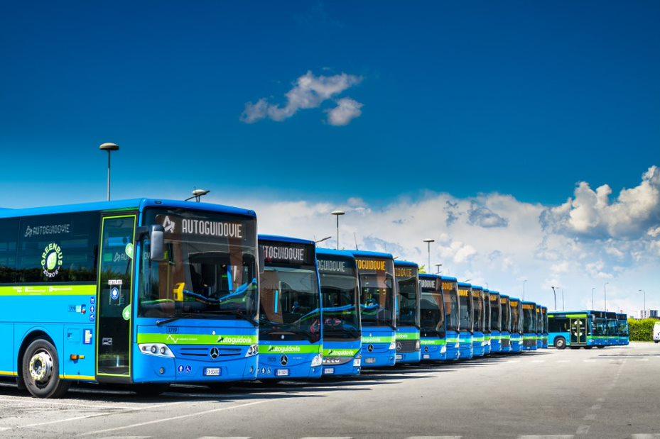 Crema News - Green pass in autobus