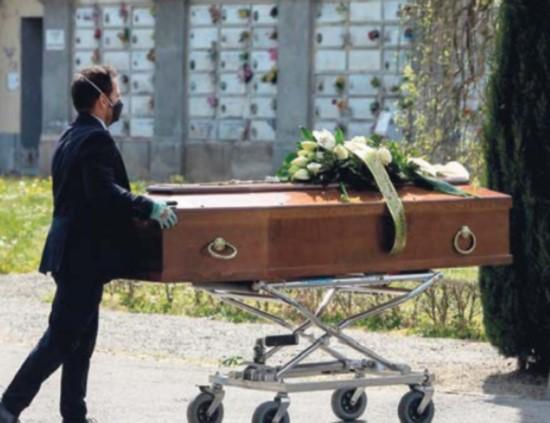 Crema News - Giallo al cimitero