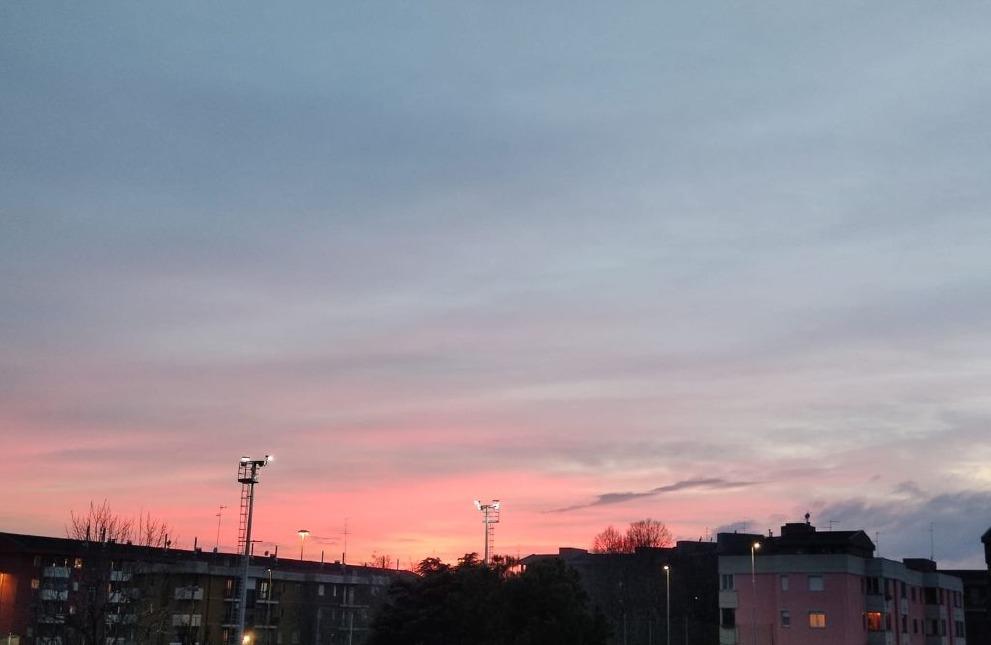 Crema News - Poco sole, tante nuvole