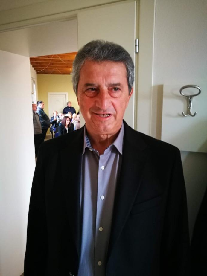 Crema News - Perrino lascia