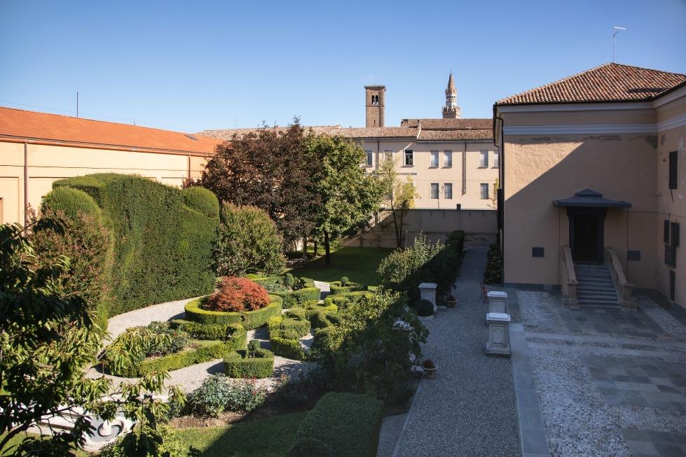 Crema News - Appuntamento a palazzo Zurla De Poli