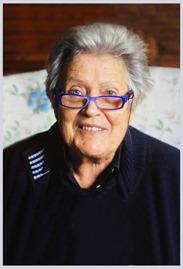 Necrologio di Maria Costanza Cazzaniga  - Crema News: i necrologi del giorno
