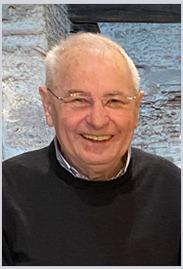 Necrologio di Giuseppe (Pino) Raimondi di anni 81 - Crema News: i necrologi del giorno
