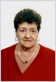 Necrologio di Elsa Pisoni ved. Bodini di anni 83 - Crema News: i necrologi del giorno