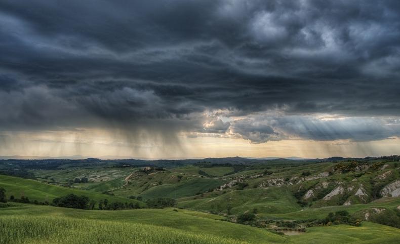 Crema News - Dalla pioggia a(un po' di) sole