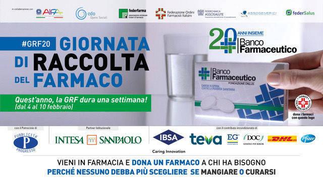 Crema News - Dona un farmaco