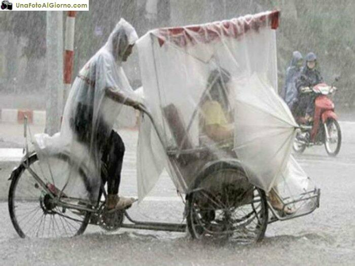 Crema News - Oggi piove