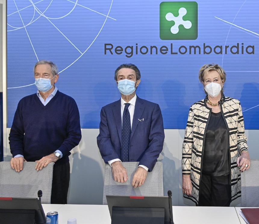 Crema News - Caos vaccini, Aria nuova