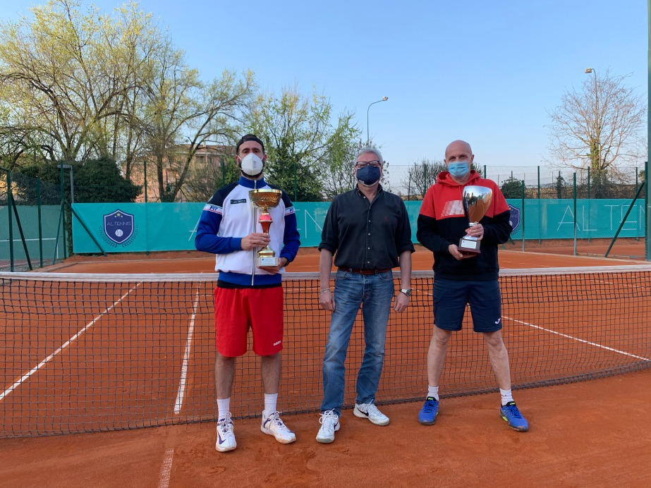 Crema News - Tennis, campionato All stars
