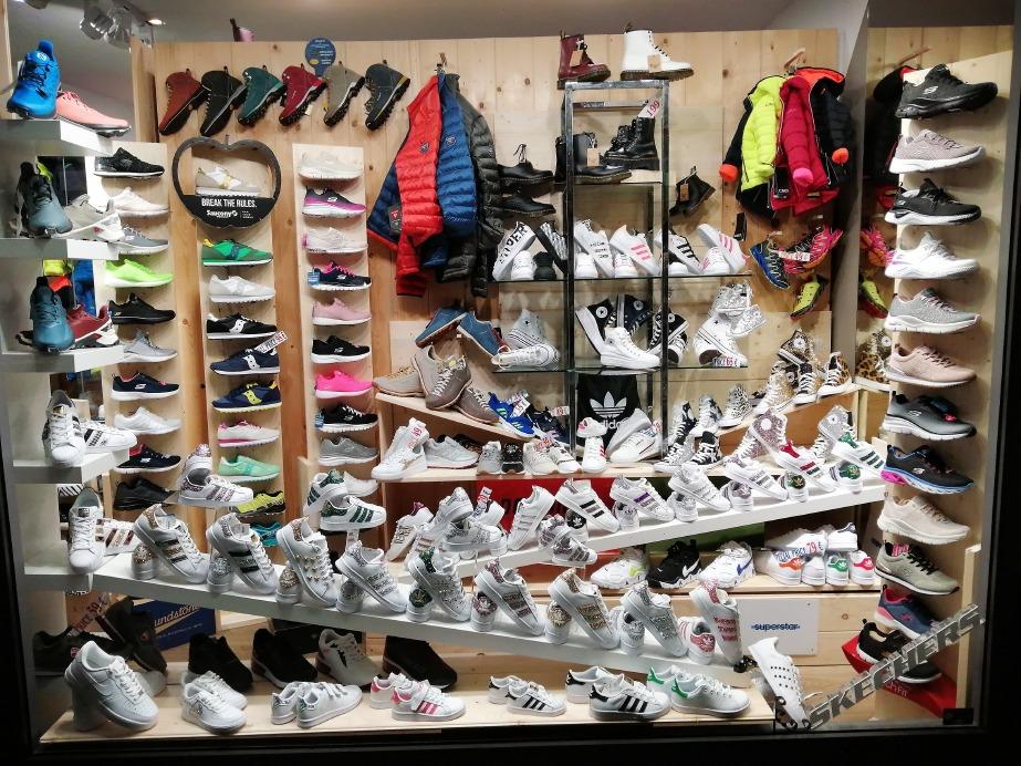 Crema News - L'occasione... scarpe proprio per te