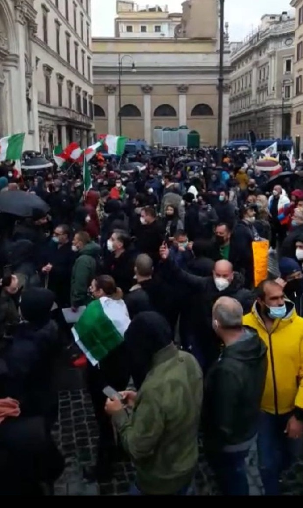 Crema News - Cremaschi a Roma