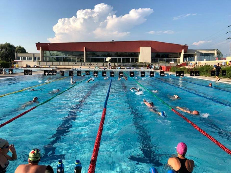 Crema News - La piscina fa acqua