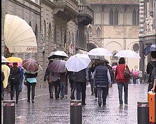 Crema News - Una spruzzata di pioggia (forse)