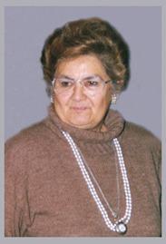 Necrologio di Maria Cappellini ved. Samarani di anni 90 - Crema News: i necrologi del giorno