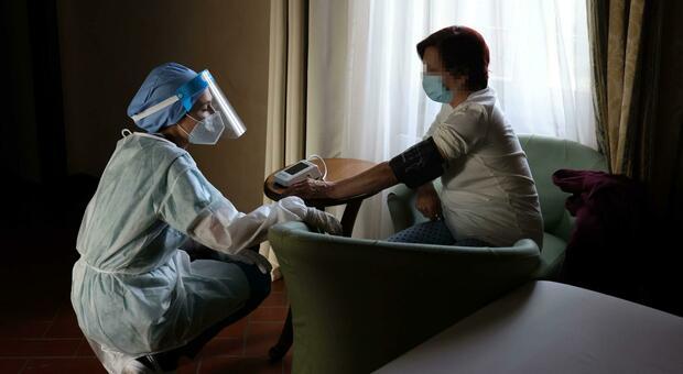 Crema News - Profilassi antitrombotica: si fa a casa