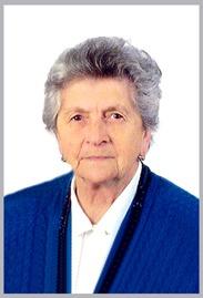 Necrologio di Pierina Vanelli ved. Cirtoli di anni 97 - Crema News: i necrologi del giorno