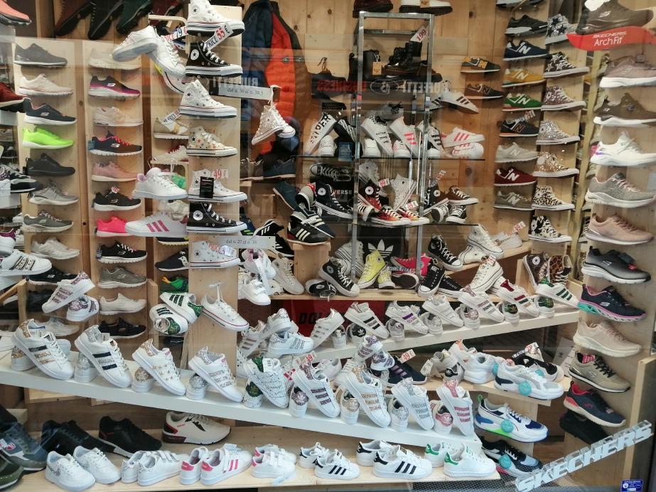 Crema News - L'occasione per farti le scarpe