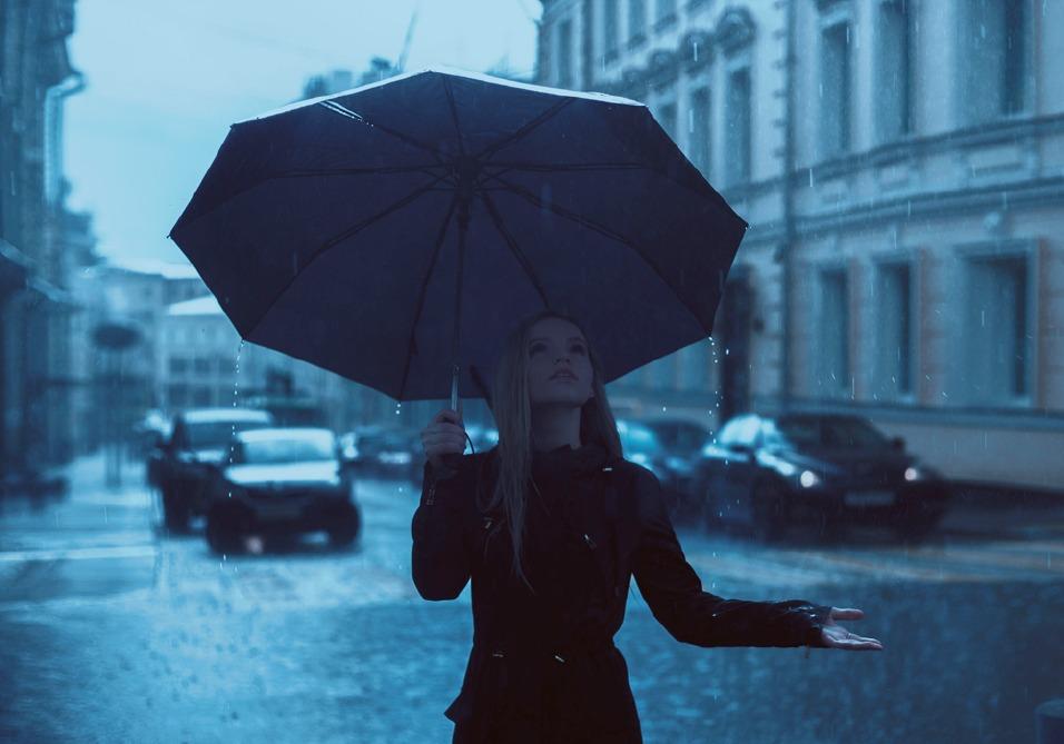Crema News - Possibili piogge