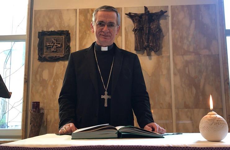 Crema News - Buona Pasqua dai vescovi