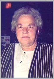 Necrologio di Pierina Poletti ved. Marcellini di anni 82 - Crema News: i necrologi del giorno