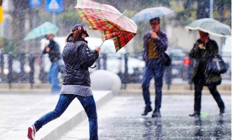 Crema News - Pioggia, ma anche un po' di sole