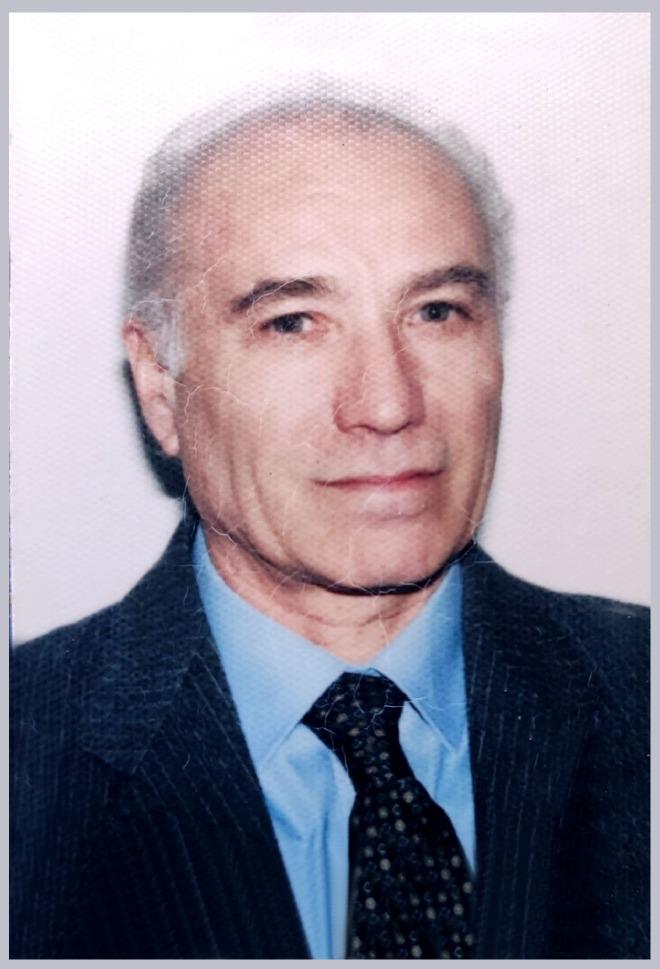 Necrologio di Lauro Bosio di anni 87 - Crema News: i necrologi del giorno