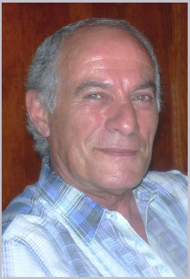 Necrologio di Angelo Castellazzi di anni 79 - Crema News: i necrologi del giorno