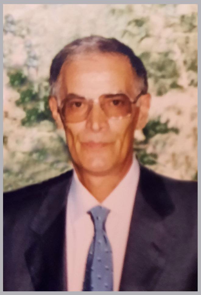 Necrologio di Angelo Frison di anni 83 - Crema News: i necrologi del giorno
