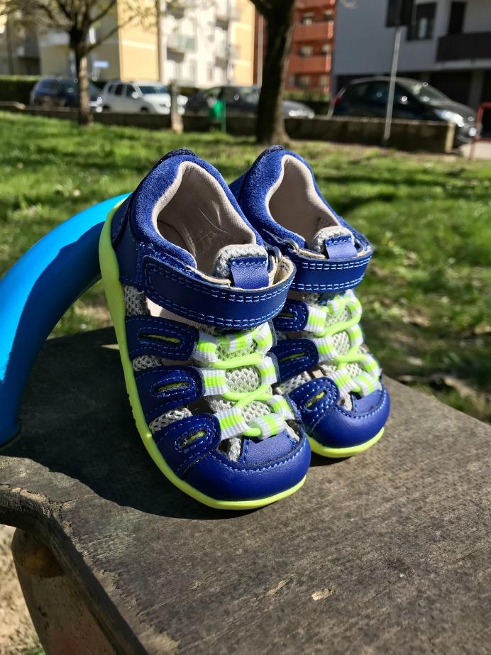 Crema News - L'occasione, grandi scarpe per piedi piccoli