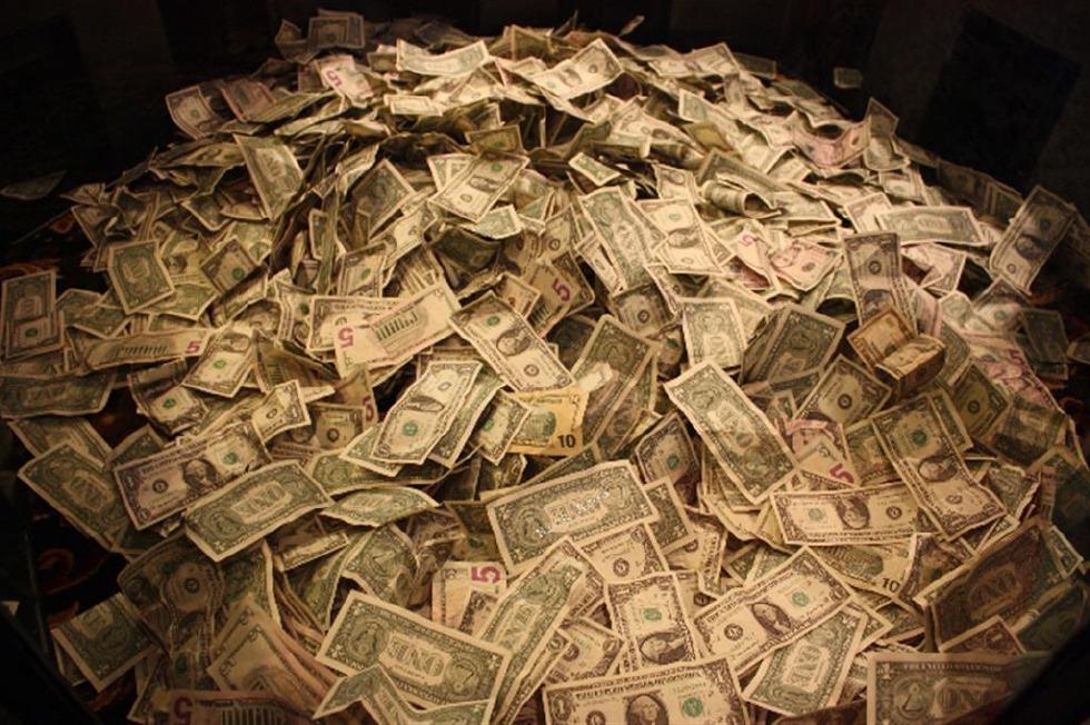 Crema News - Un'eredità di 5milioni di dollari!