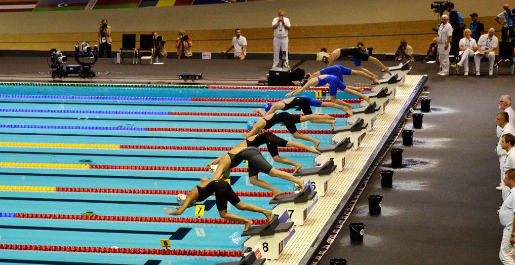 Crema News - Buone prove dei nuotatori cremaschi