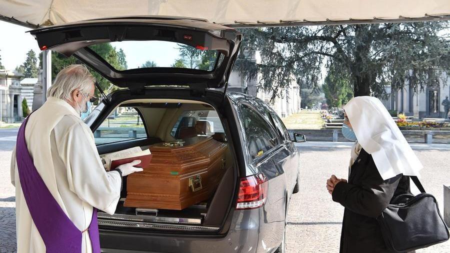 Crema News - provincia: +35% di mortalità