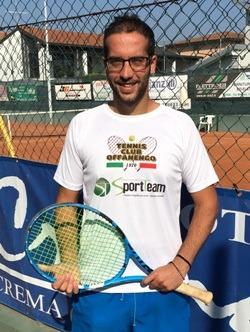 Crema News - Riparte il tennis