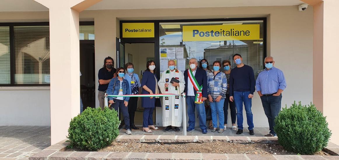 Crema News - Riapre l'ufficio postale