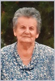 Necrologio di Maria Maccagni ved. Molaschi di anni 90 - Crema News: i necrologi del giorno