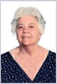 Necrologio di Maria Guerini ved. Balzari di anni 83 - Crema News: i necrologi del giorno
